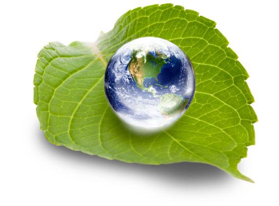 material och miljö